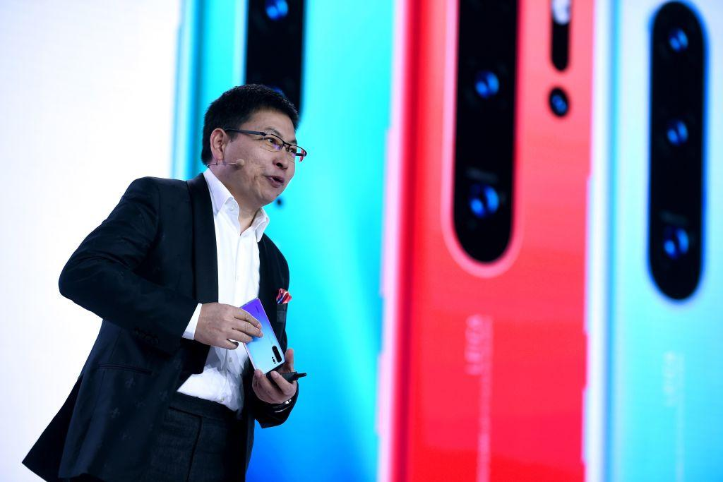 Huawei P30: iPhone rival features 'revolutionary' Leica camera - but is it enough?