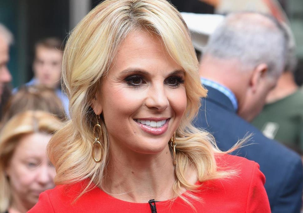 The View star Elizabeth Hasselbeck reveals details of being fired in