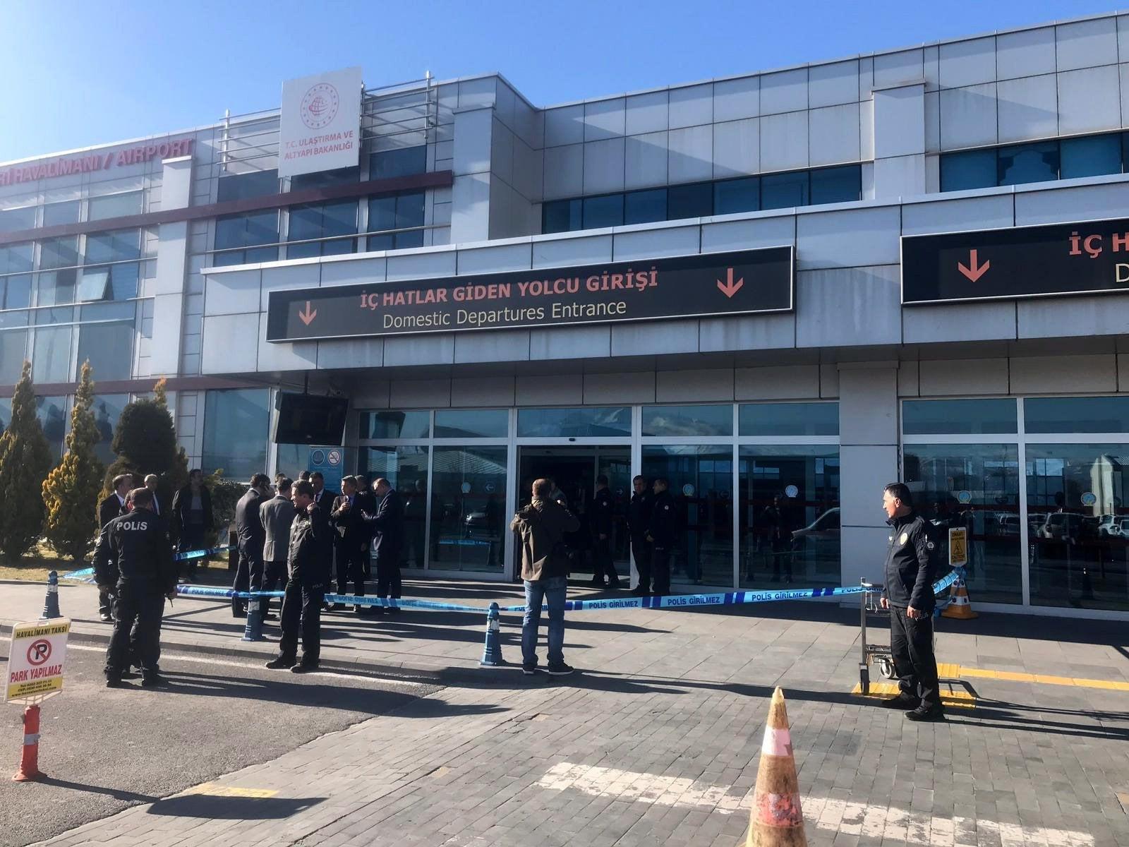 SEX AGENCY in Kayseri