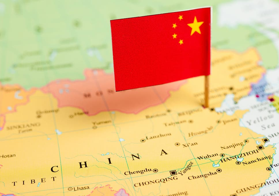 China destroys 30,000 maps because they don\'t list Taiwan and state ...