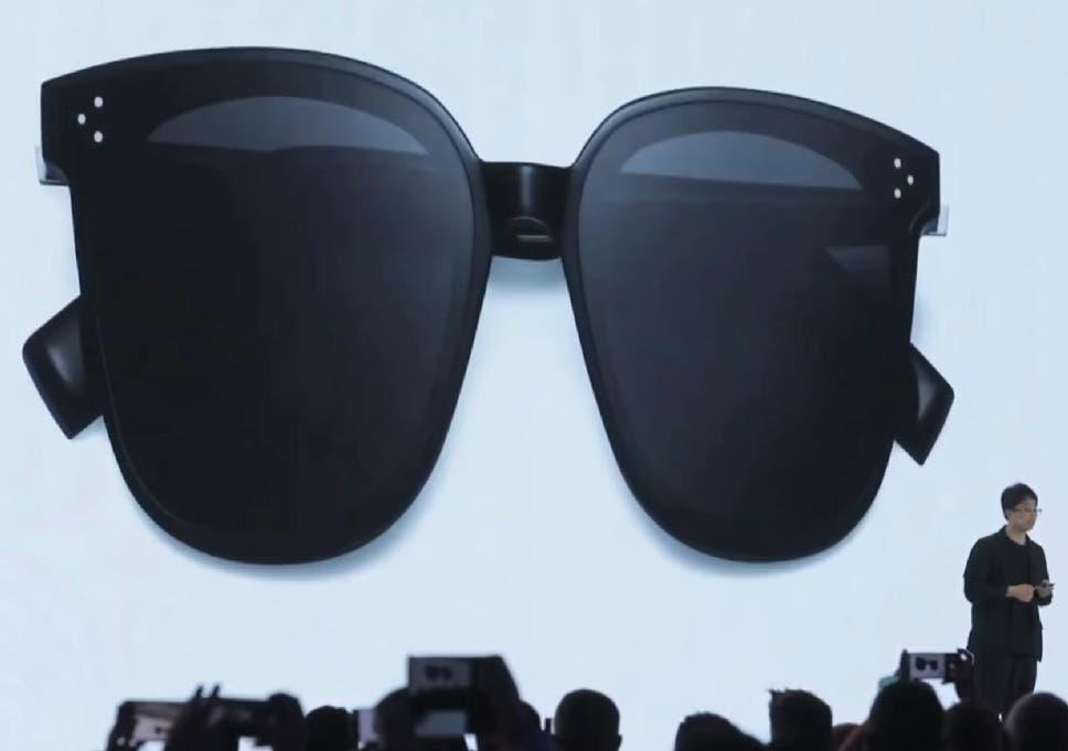 51e72358cf9 Huawei says it wants to fuse fashion with technology through its Eyewear  smartglasses