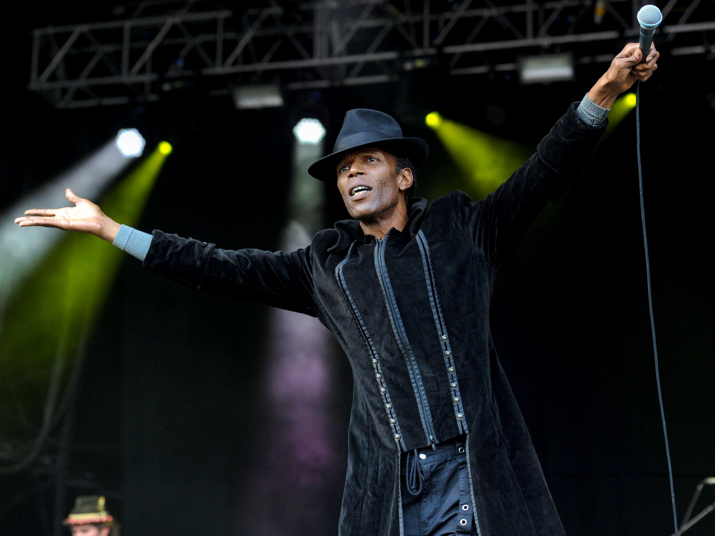 Ranking Roger dead: The Beat singer dies aged 56 after cancer diagnosis