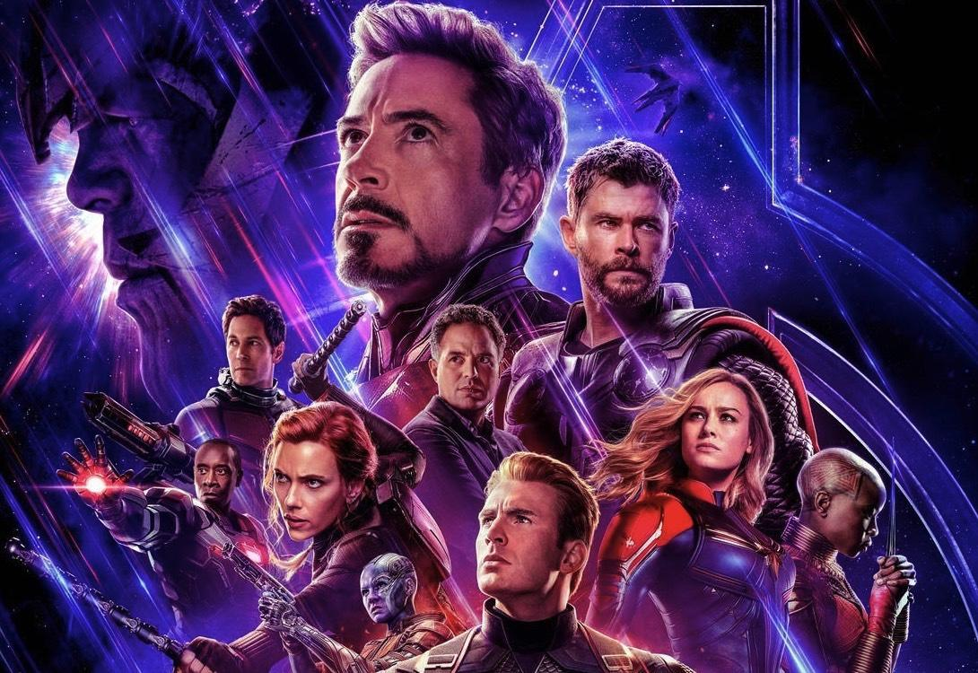 avengers: endgame: promotion campaign cost marvel estimated £153m