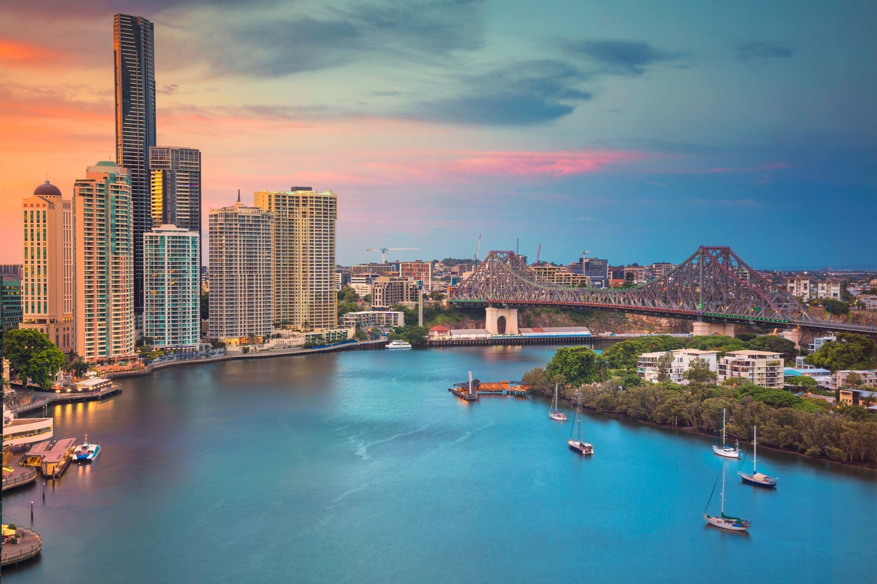 Brisbane city guide: Where to eat ...