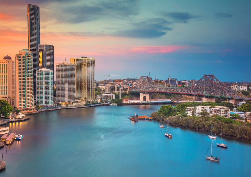 Brisbane city guide: Where to eat, drink, shop and stay in