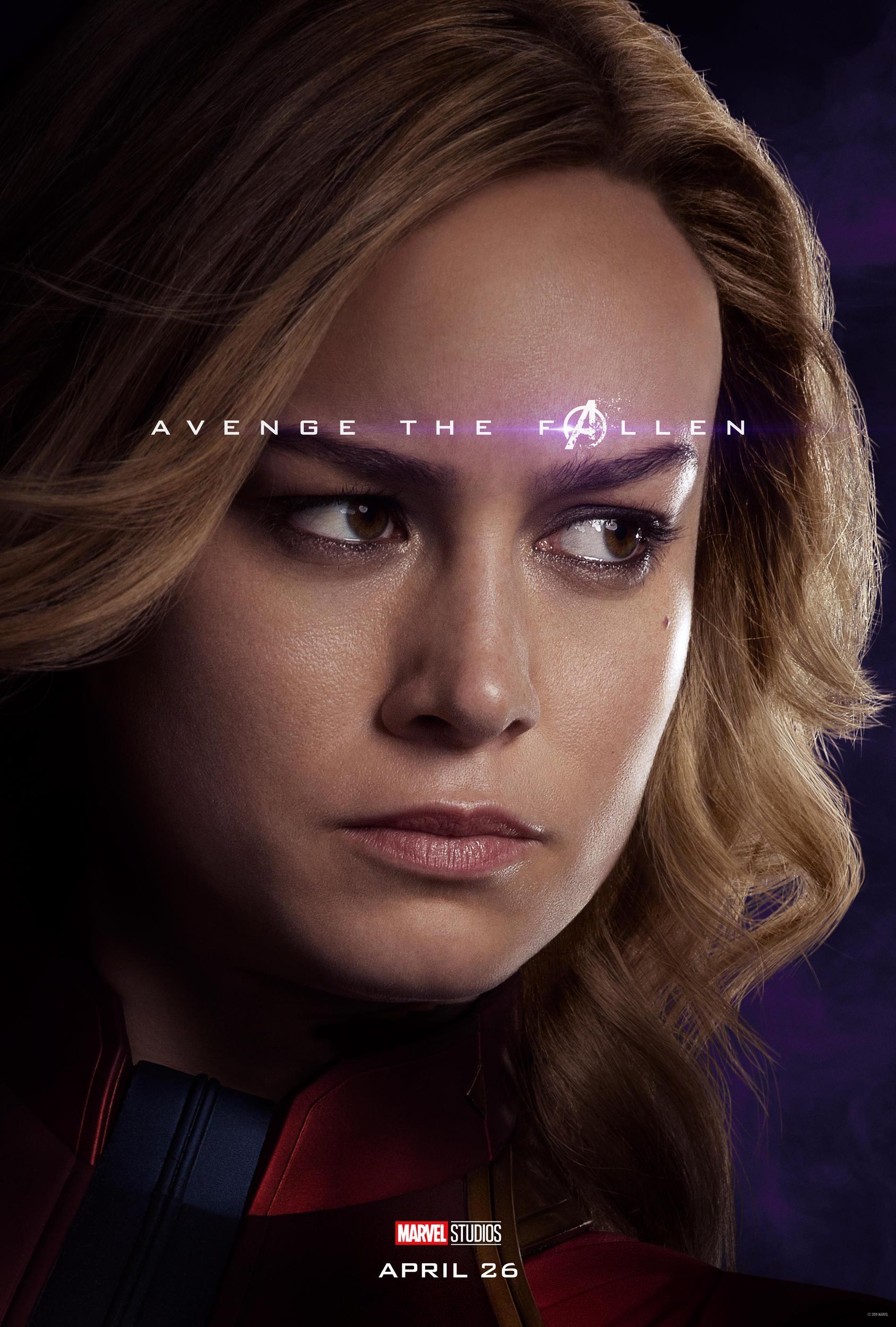 MCU recap ahead of Avengers: Endgame: What happens in every Marvel