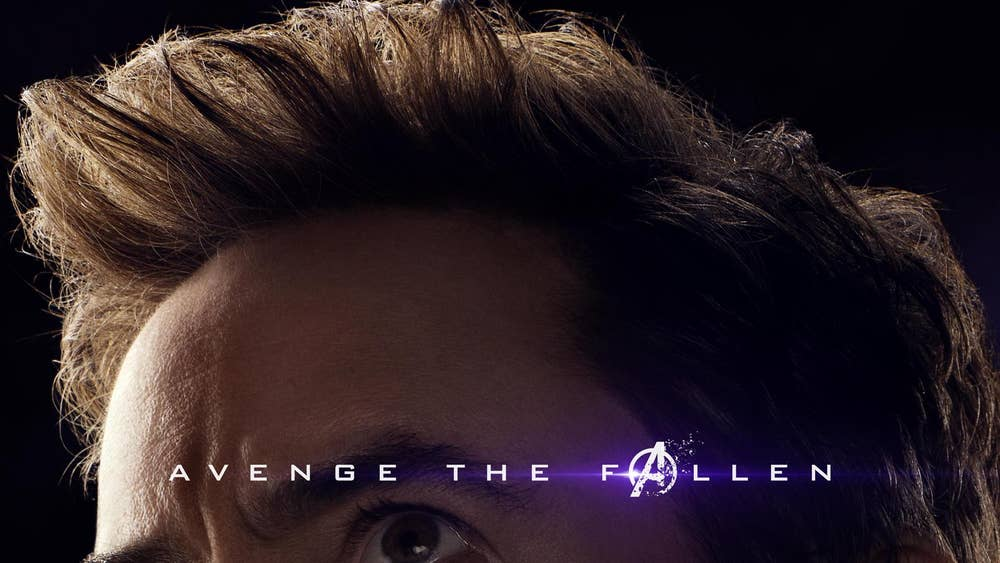 Avengers Endgame Posters Reveal Who Survived And Who Was Dusted By