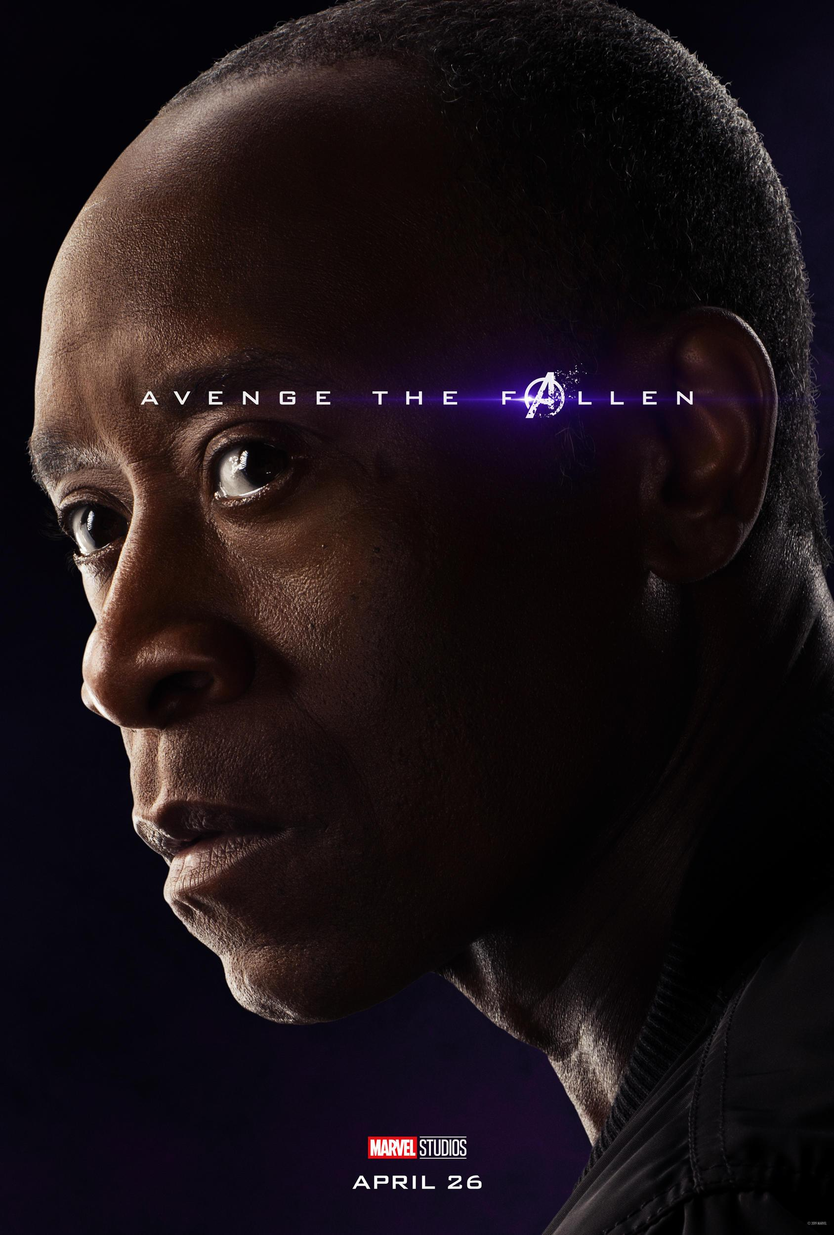 Avengers Endgame Tickets Being Resold For Almost 10 000 On Ebay