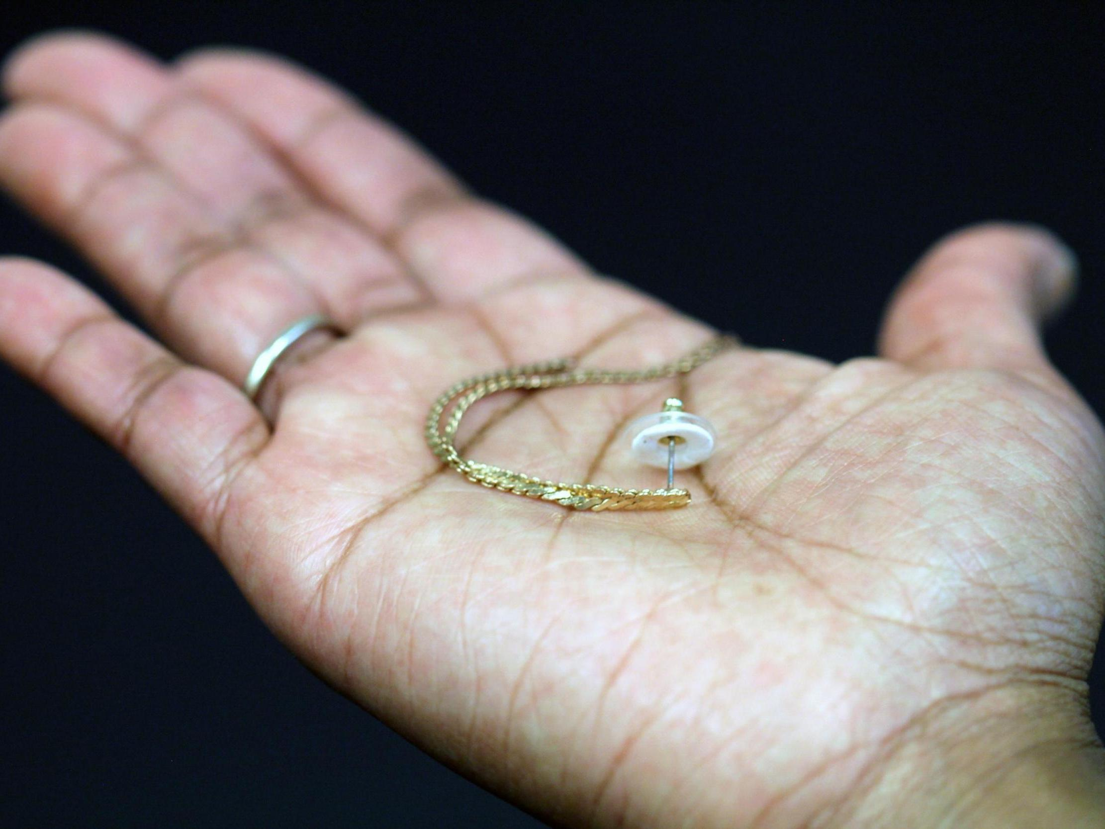 Contraceptive jewellery could be the next method of birth control