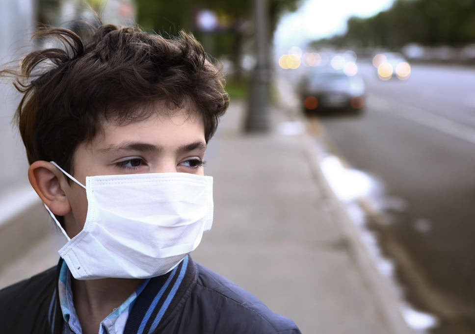 Uk Worst In Europe For Pollution Linked Childhood Asthma Cases