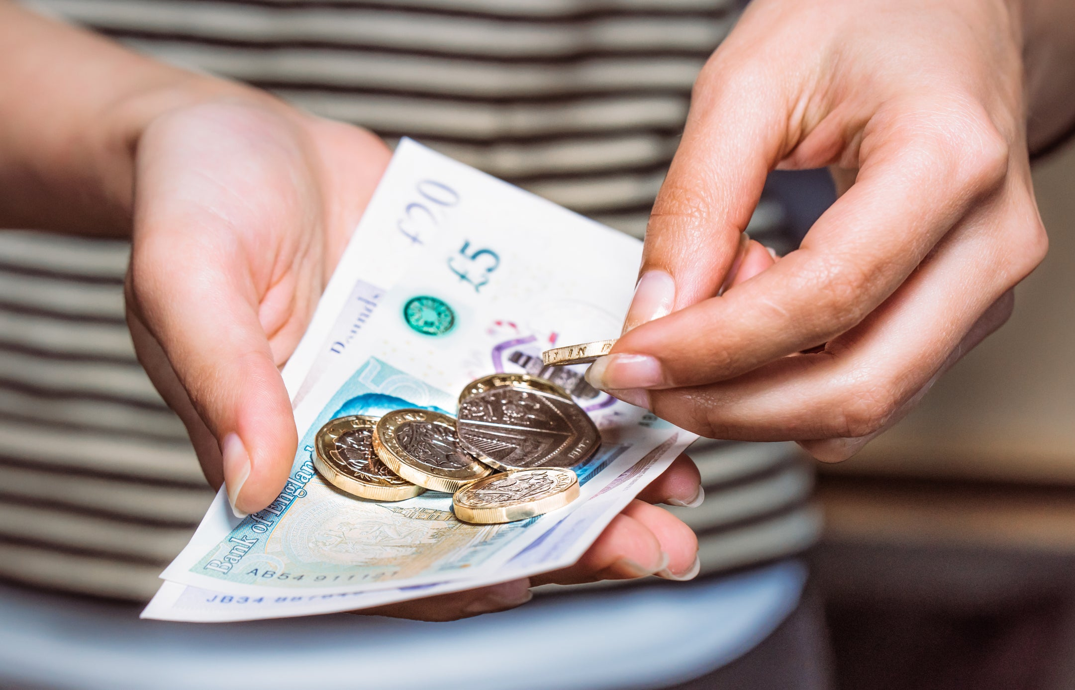 Image result for OCD SUFFERERS ARE 'SIX TIME MORE LIKELY TO HAVE SERIOUS MONEY ISSUES'