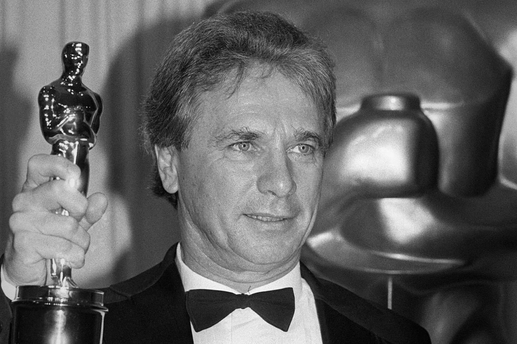 Maurice Jarre: Composer who won three Oscars for his work with David