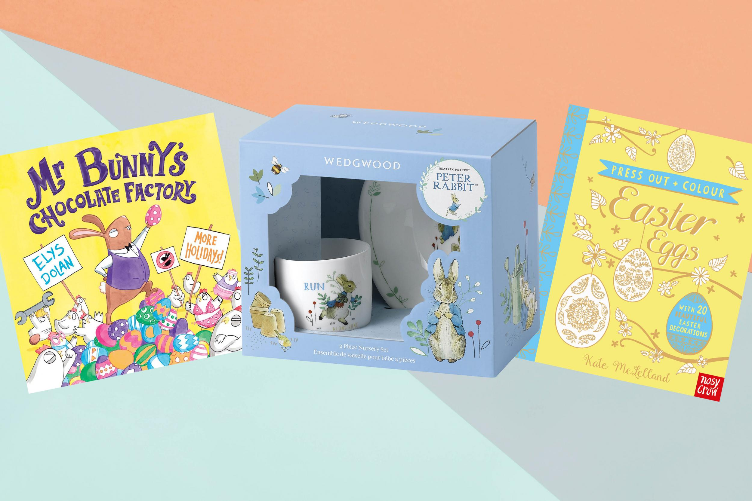 10 Best Non Chocolate Easter Gifts For Children That Are Just As