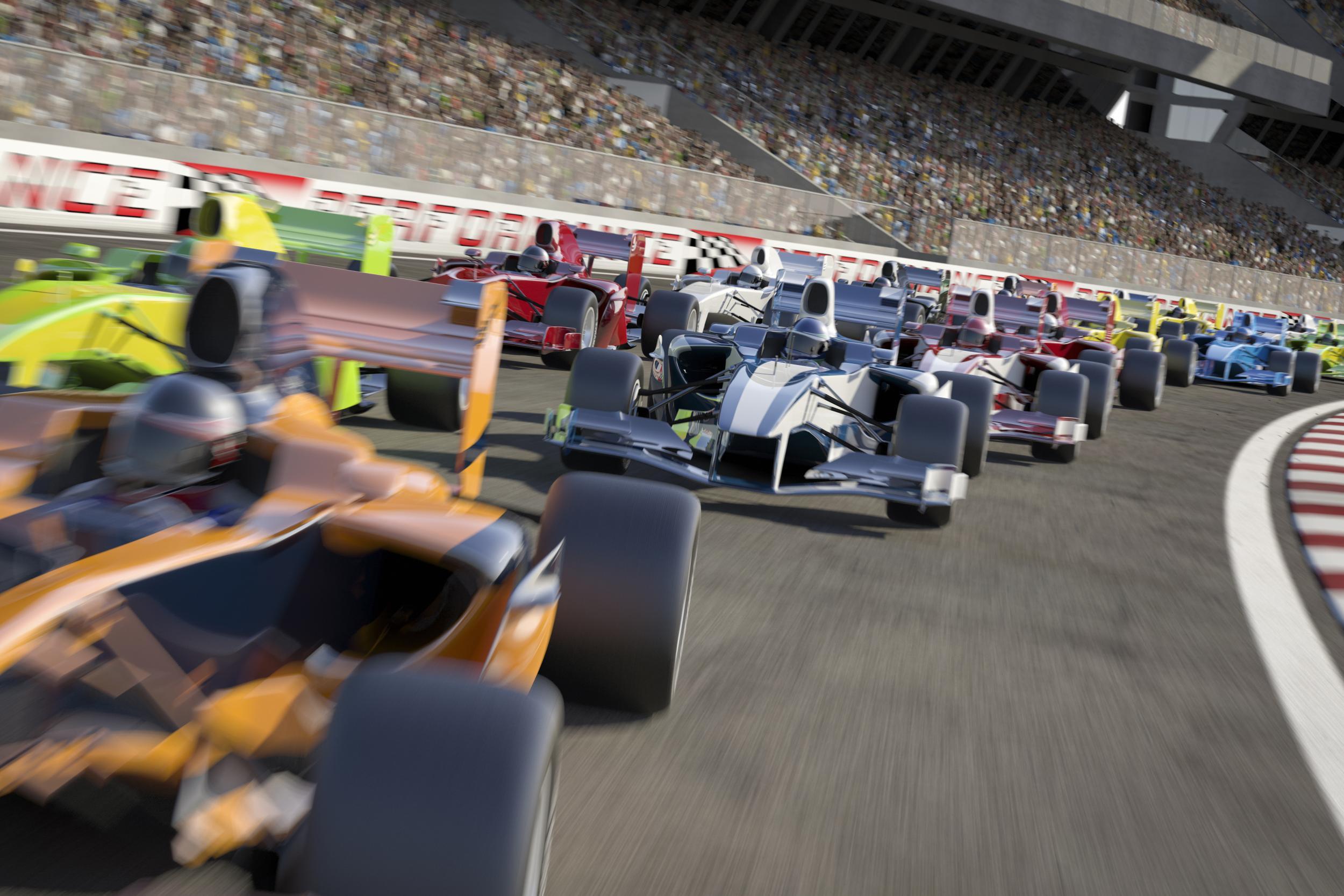The eight best Formula One destinations