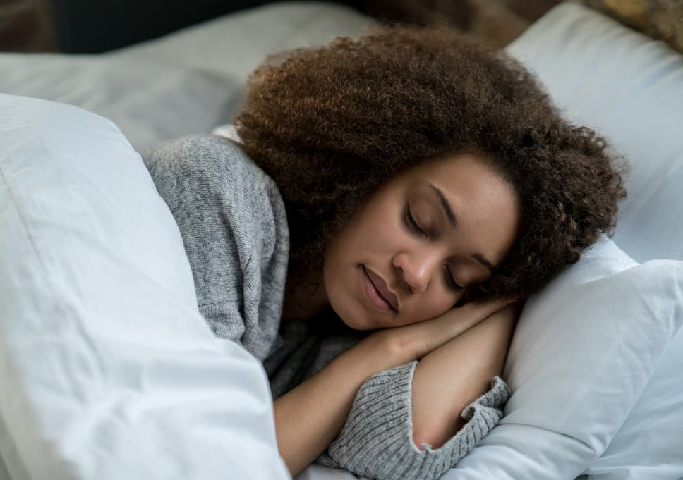 Women Who Are Good In Bed