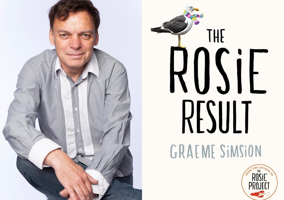 The Rosie Result by Graeme Simsion, review: A brave, funny