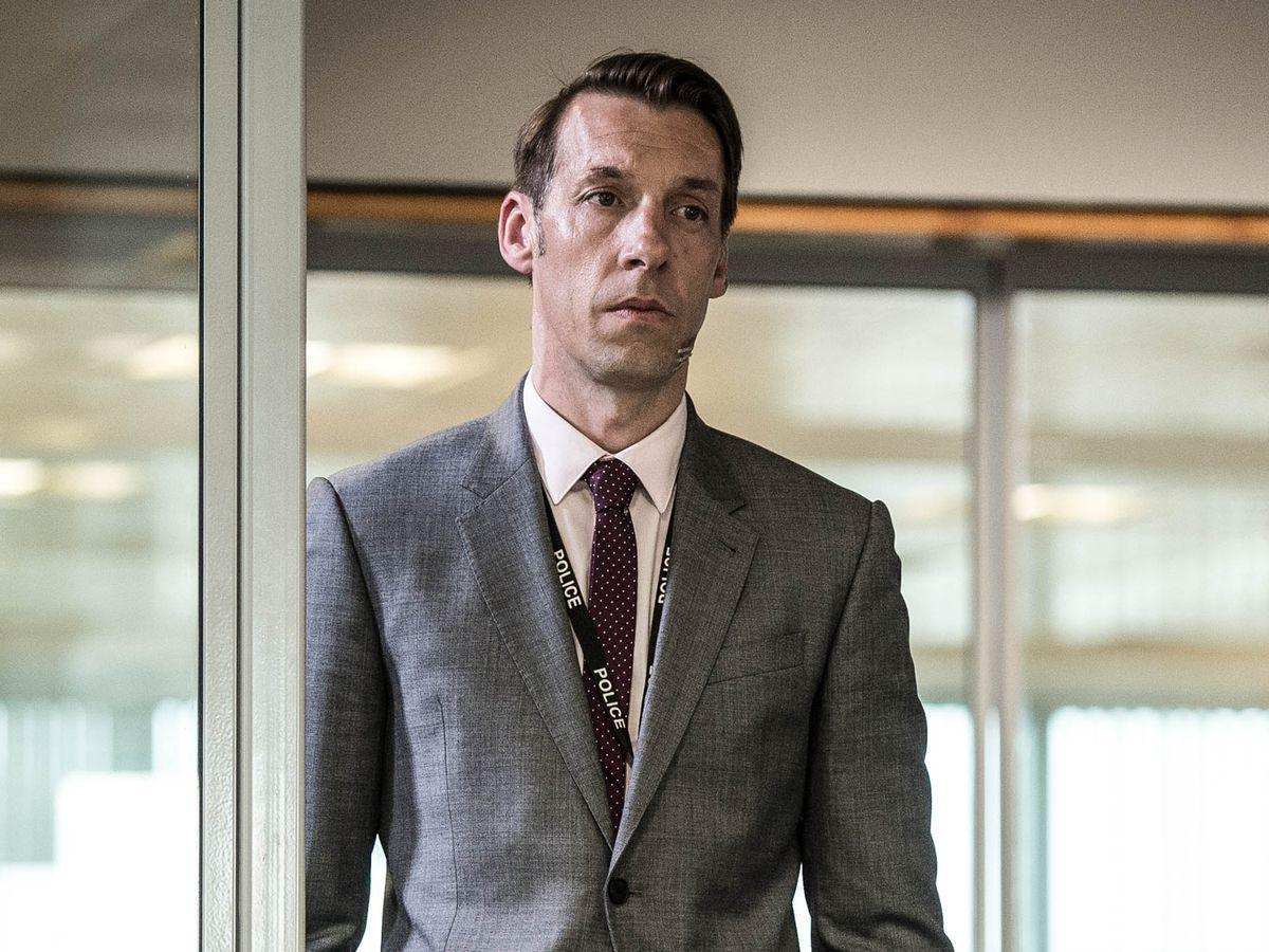 Line of Duty: Anna Maxwell Martin joins cast after shock episode 4