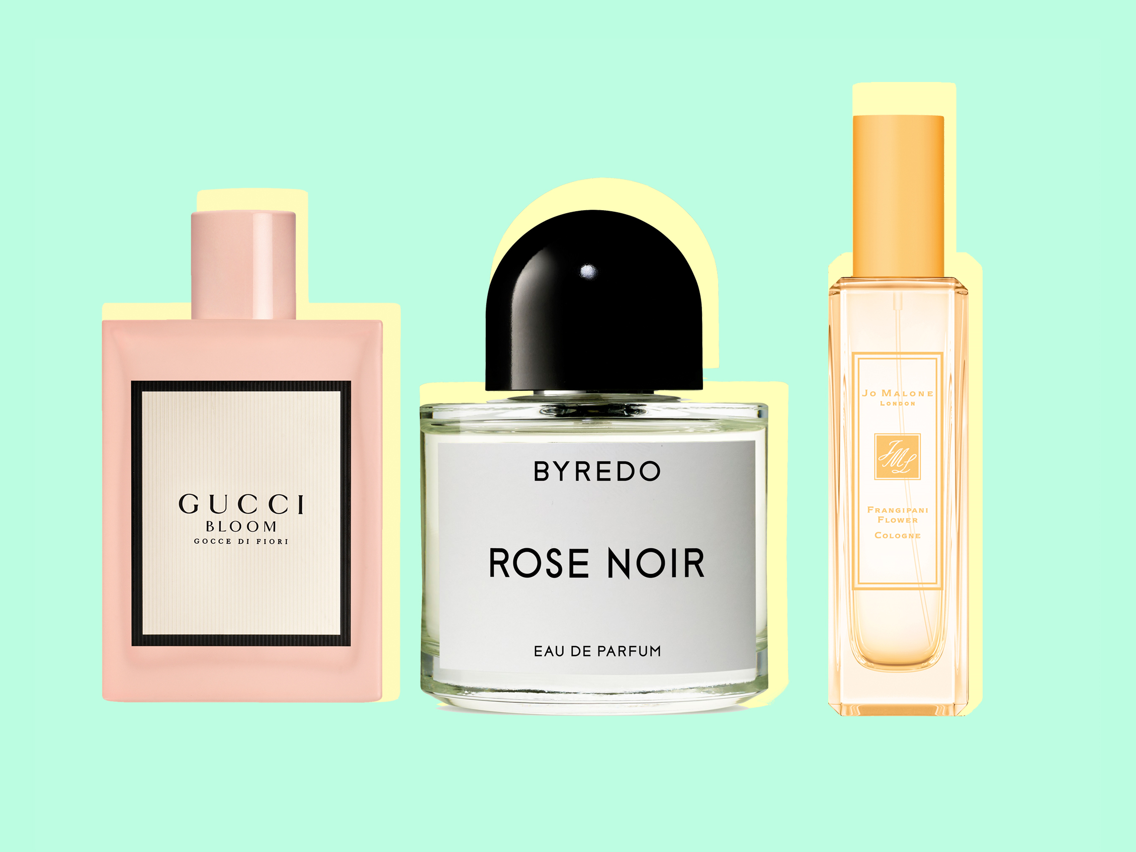 10 Best Womens Fragrances For Spring The Independent