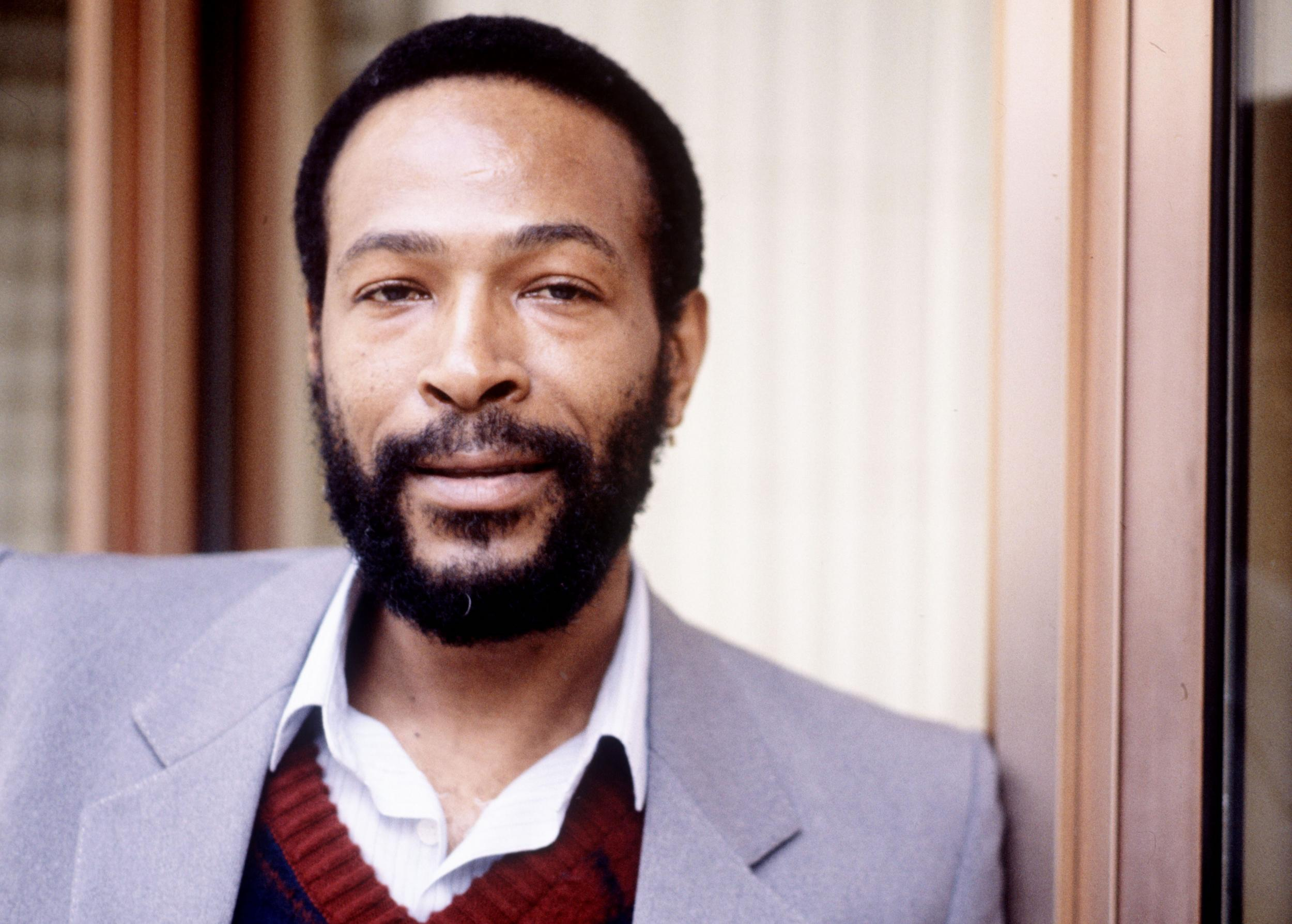 Marvin Gaye, You're the Man review: A sonorous and oddly prescient collection of crooning soul