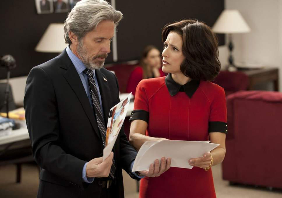 The Tv Shows You Need To Watch This Week Veep To Alan Partridge