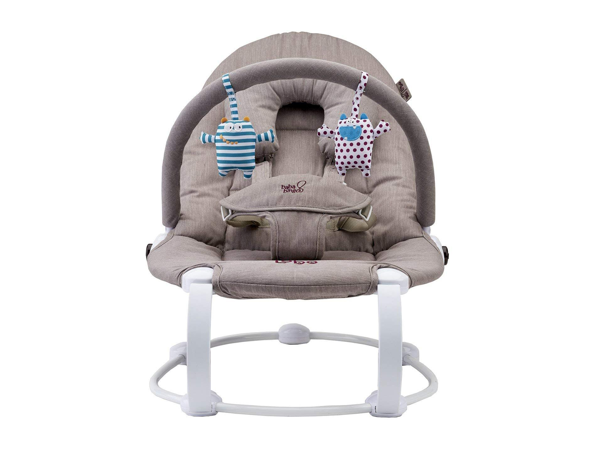 Prime 8 Best Baby Bouncers The Independent Download Free Architecture Designs Rallybritishbridgeorg