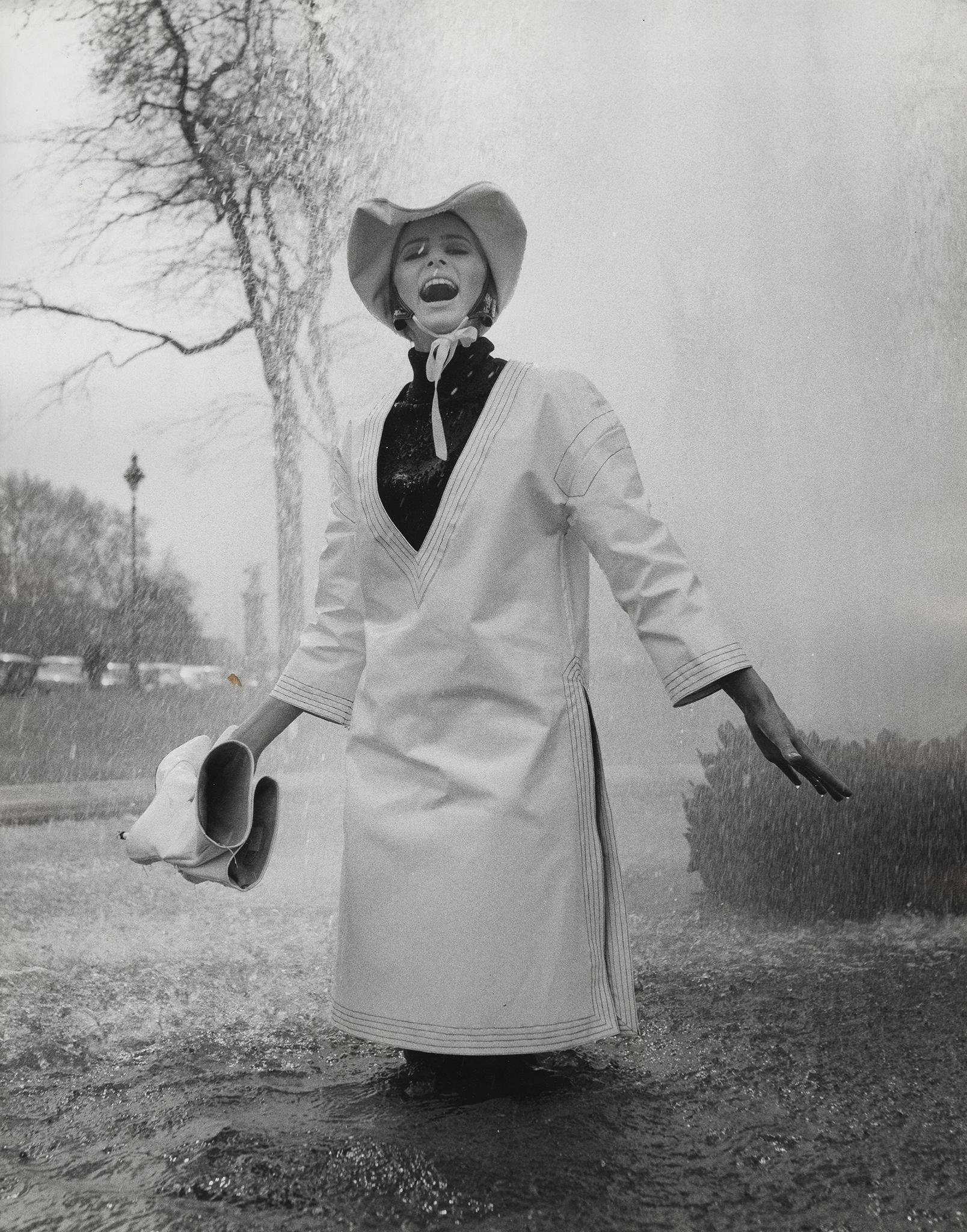 Mary Quant retrospective celebrates the life of a fashion