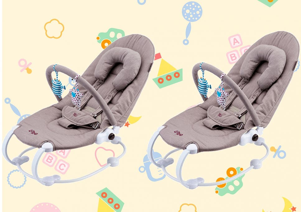 afbb538ff997 8 best baby bouncers | The Independent