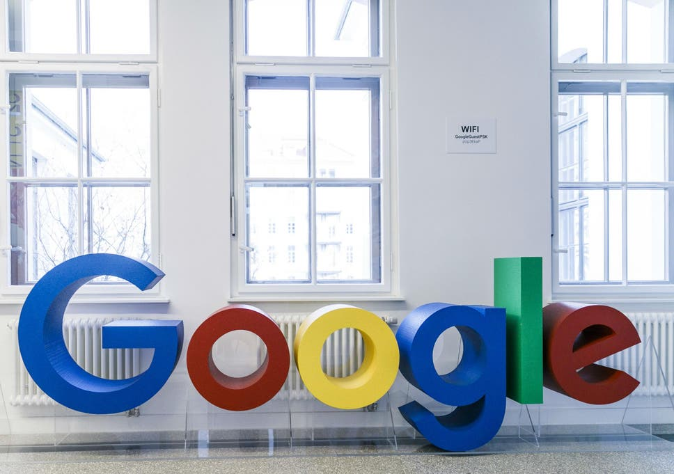 Alphabet results: Google parent's stock drops after earnings