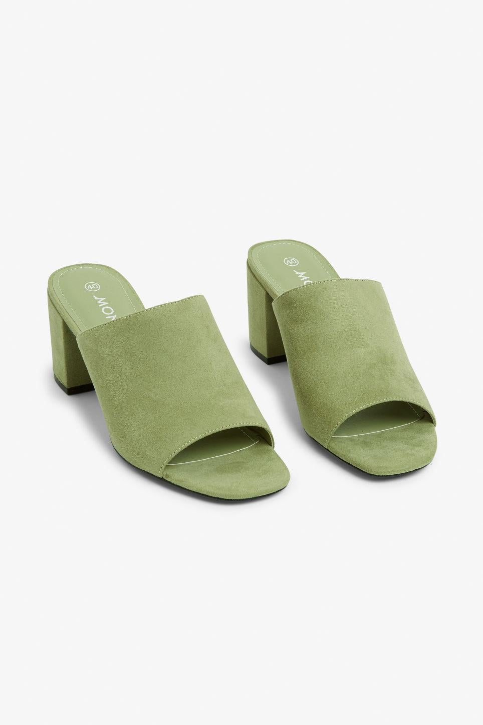 bf3e23e7c Heeled flip-flops: Divisive shoe that costs £455 mocked on Twitter | The  Independent