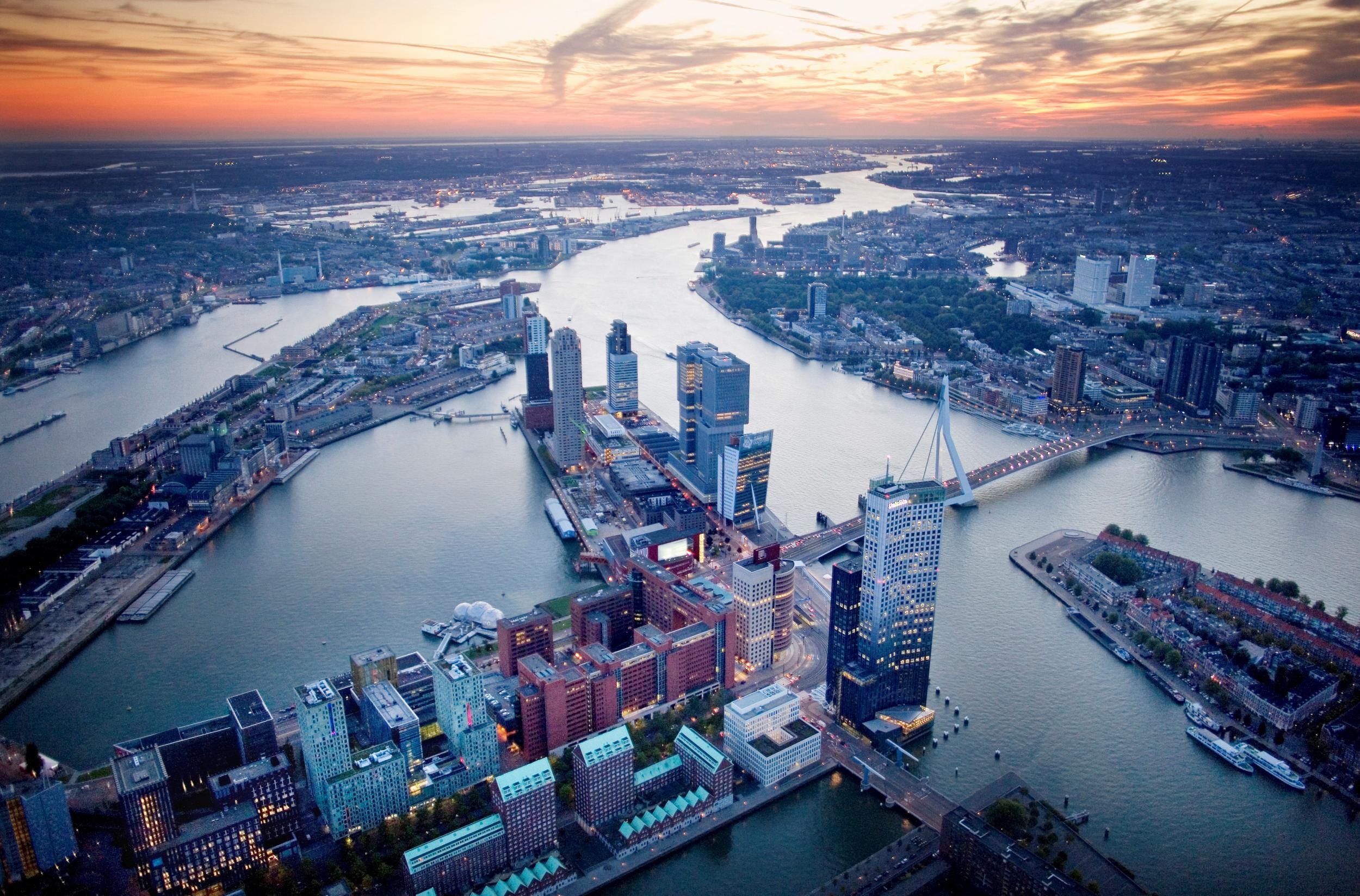SEX AGENCY in Rotterdam