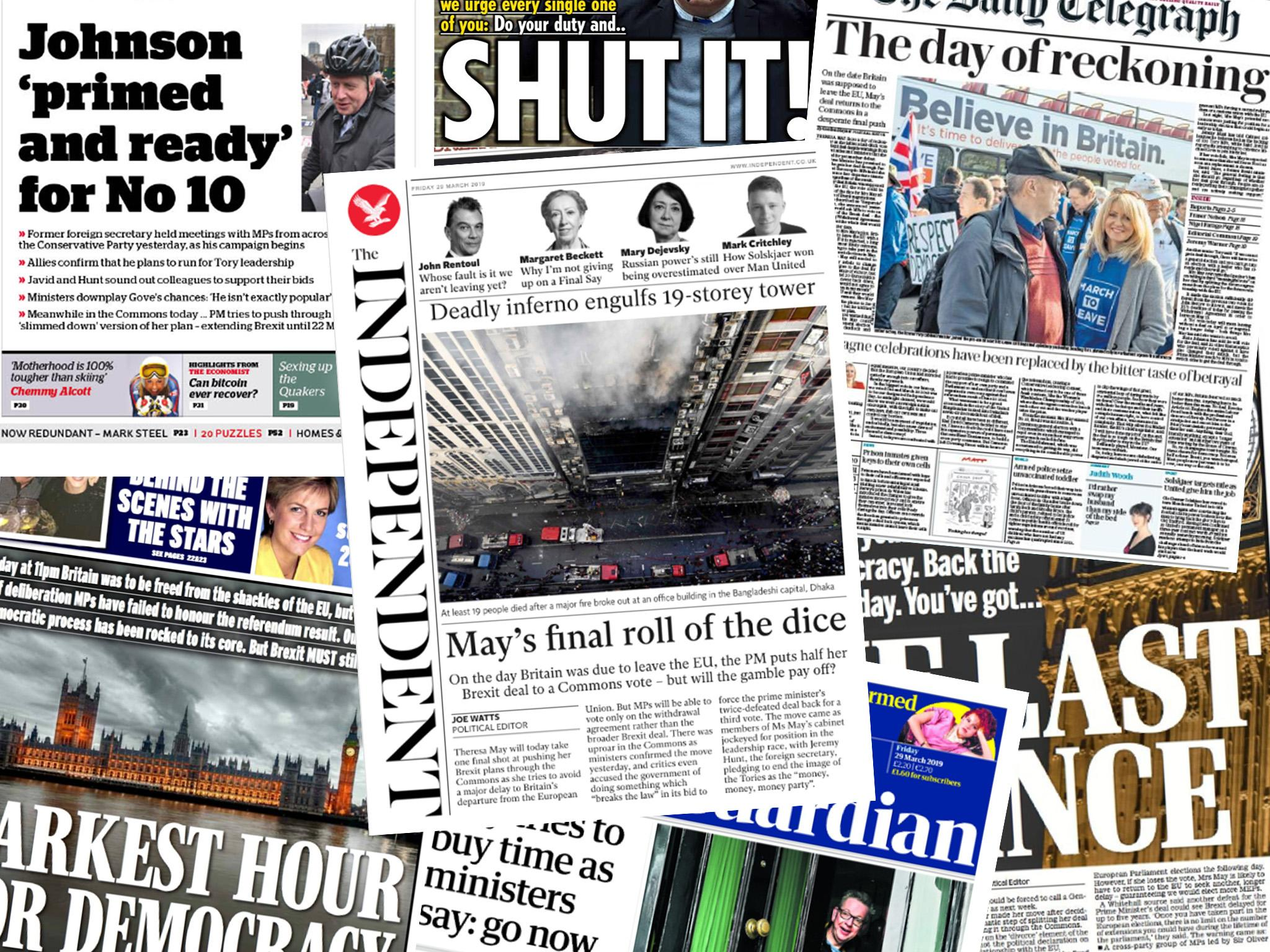 Leave EU's latest scandal shows digital propaganda is out of