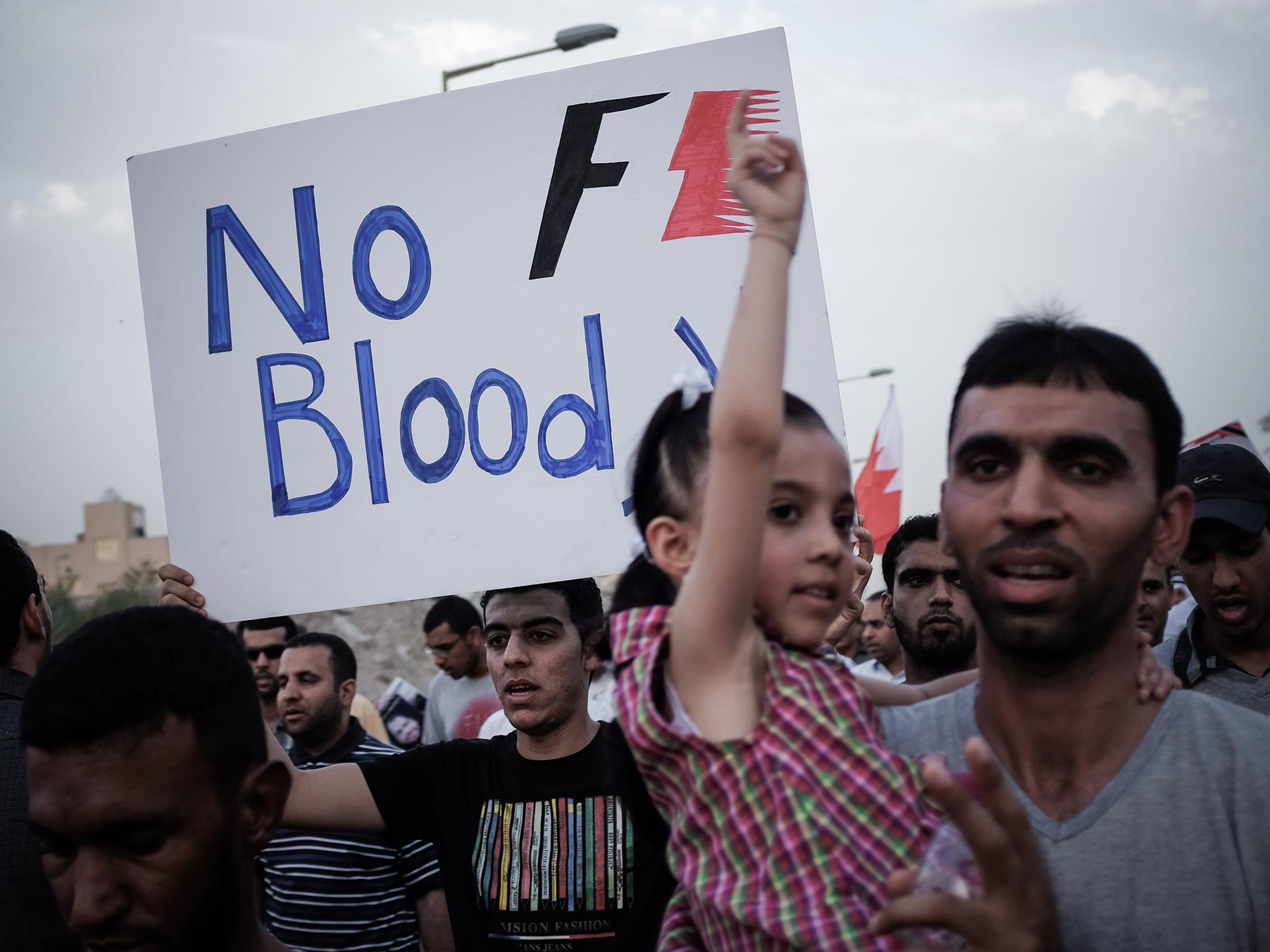 Bahrain Grand Prix: The shocking imprisonment of Najah Yusuf shows why F1 has a huge role to play in fighting human rights abuses