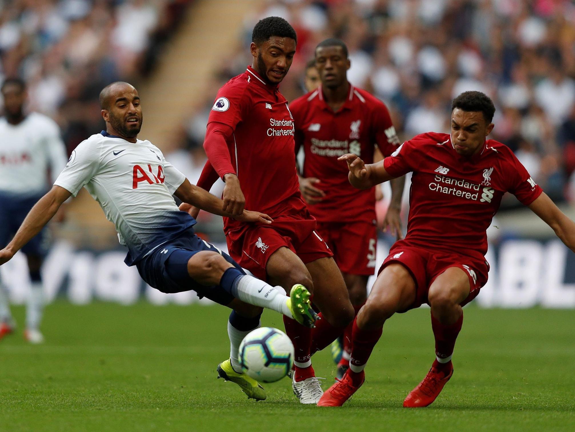 Liverpool vs Tottenham prediction, plus team news, possible