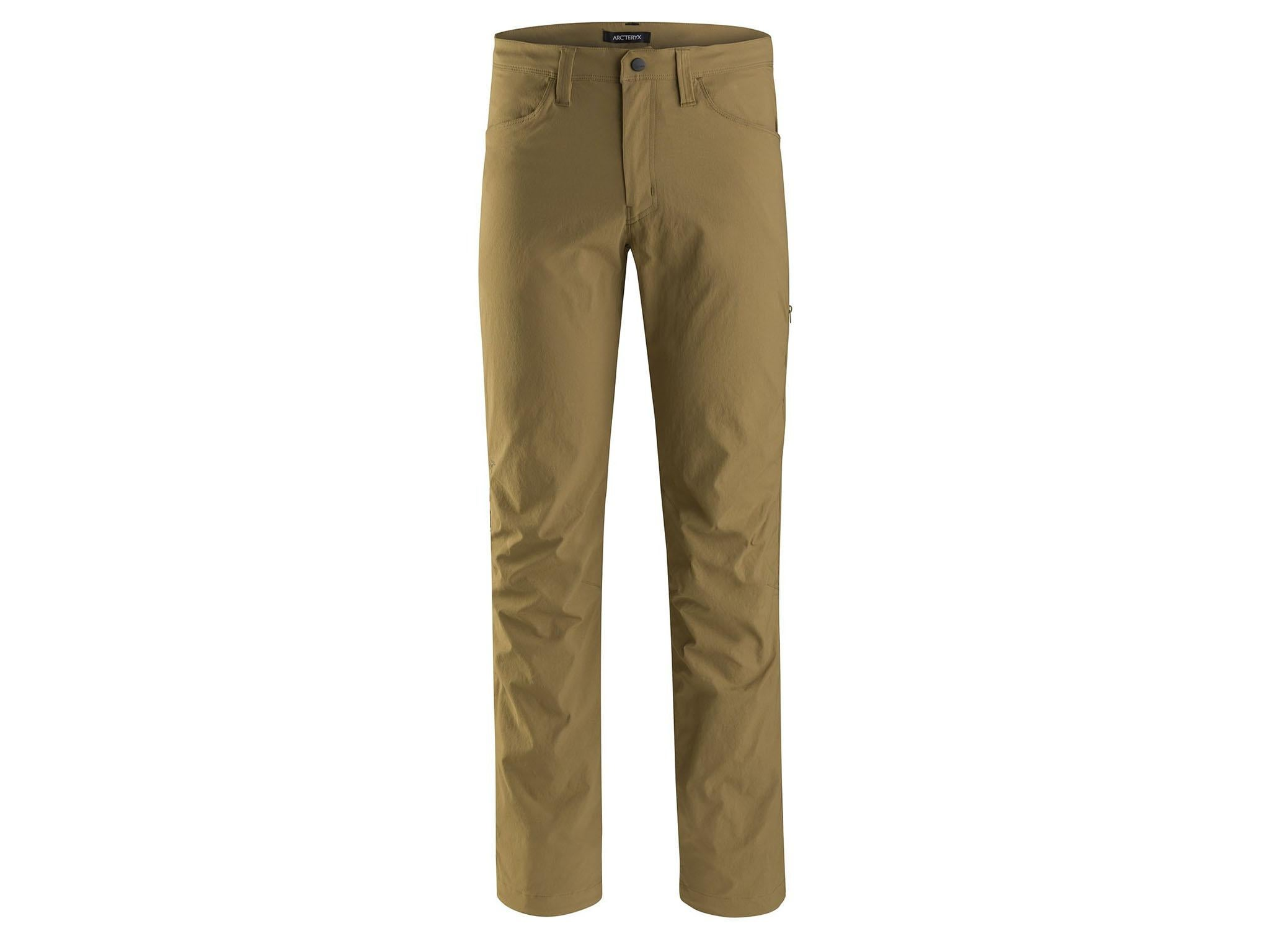 10 best walking trousers | The Independent