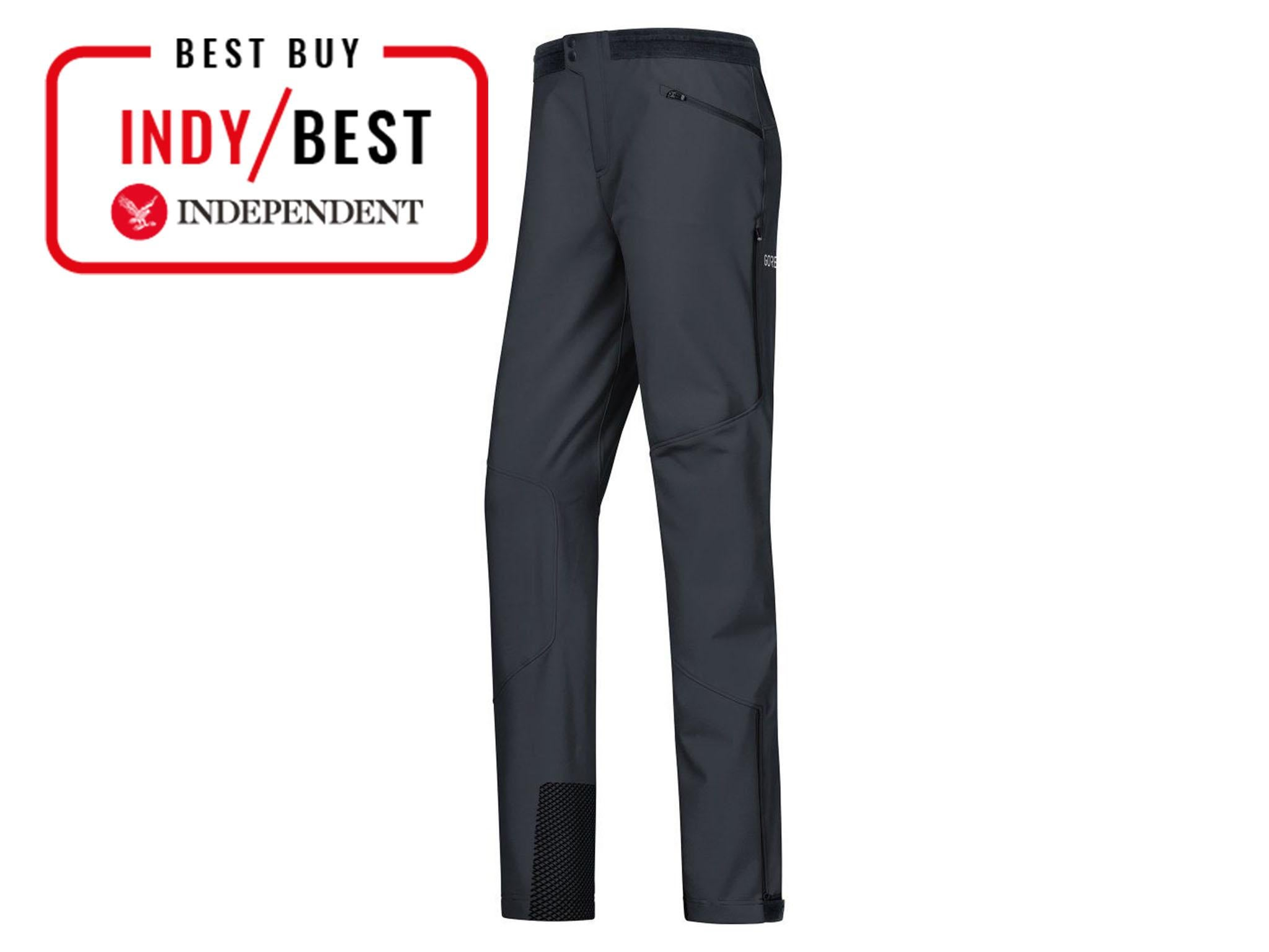 ca445c0fdc1c 10 best walking trousers | The Independent
