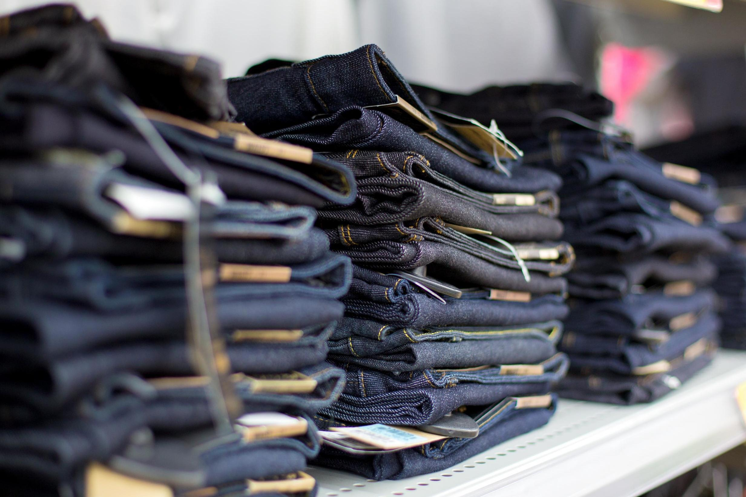 How Often Should You Wash Jeans