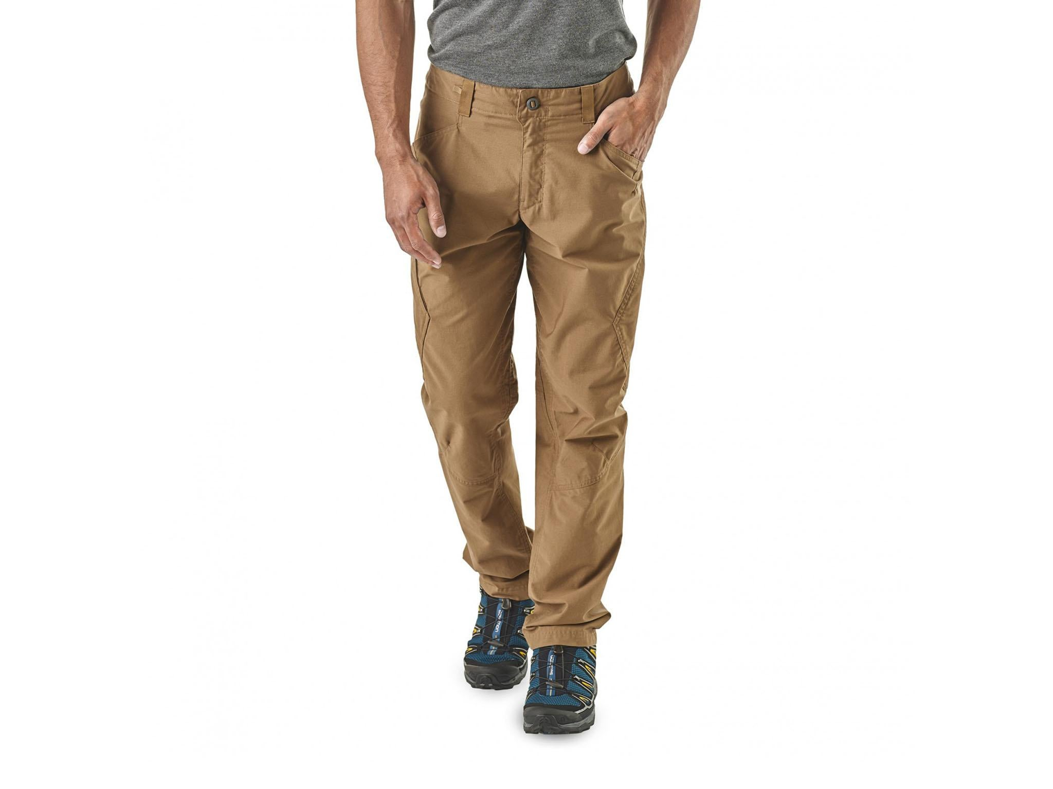 43218227e 10 best walking trousers | The Independent