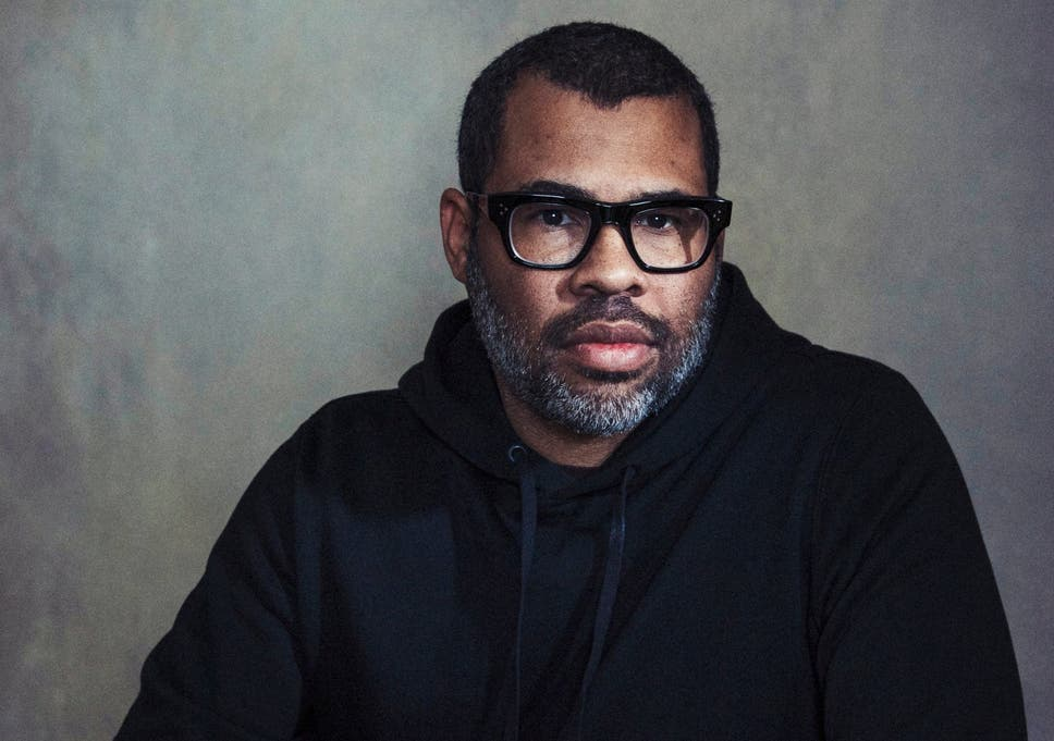 Jordan Peele interview: 'All my work is pointed at this idea of