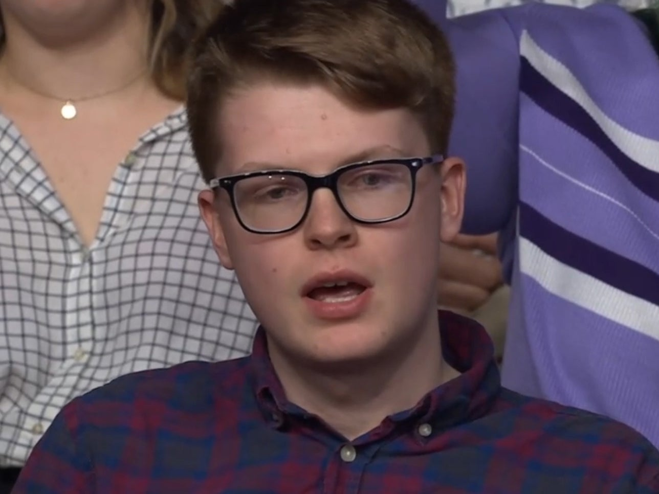 Opinion: I tore into the political class on Question Time last night – why are they all so rubbish?