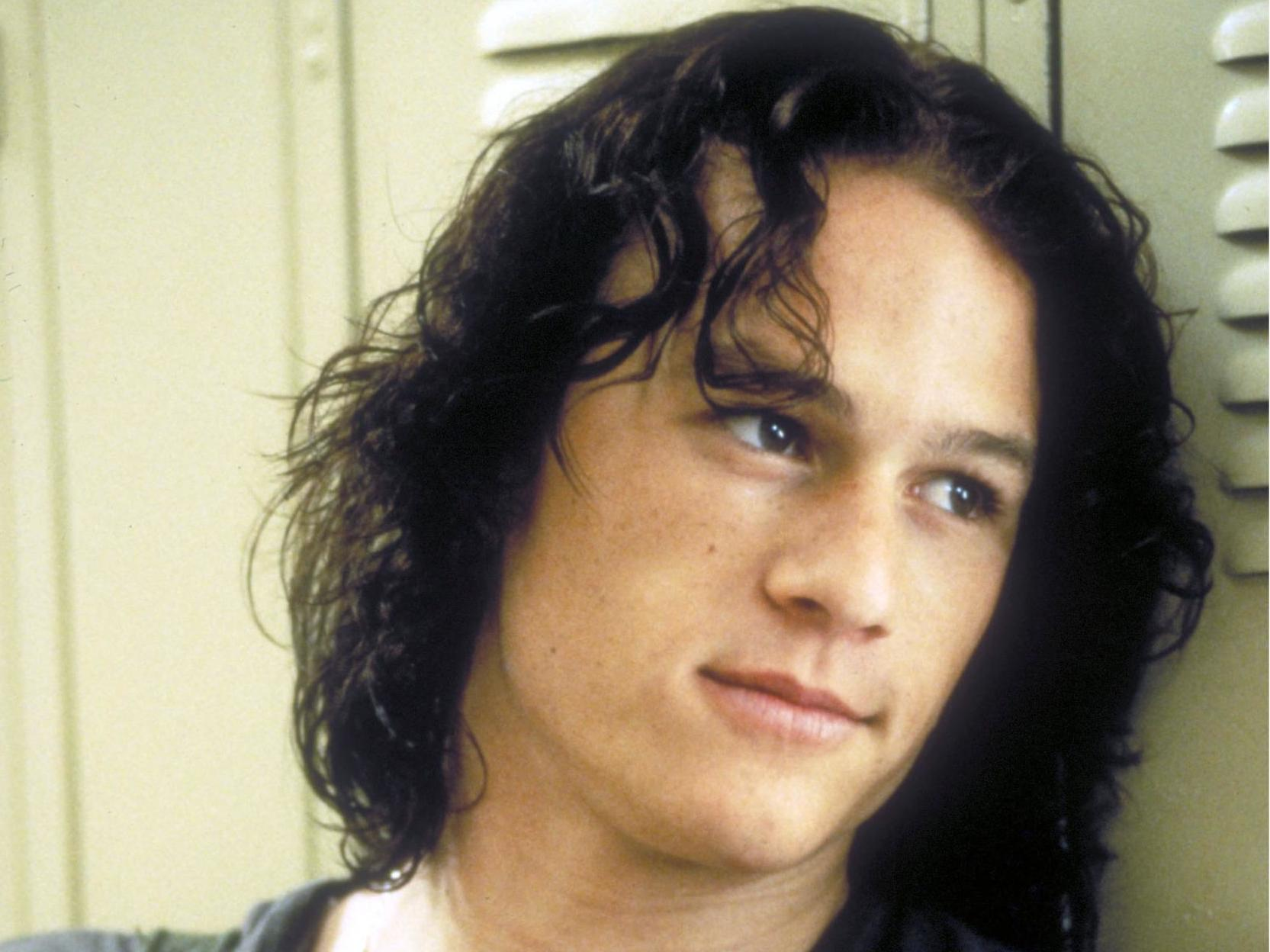 99d911a4 Heath Ledger - latest news, breaking stories and comment - The ...