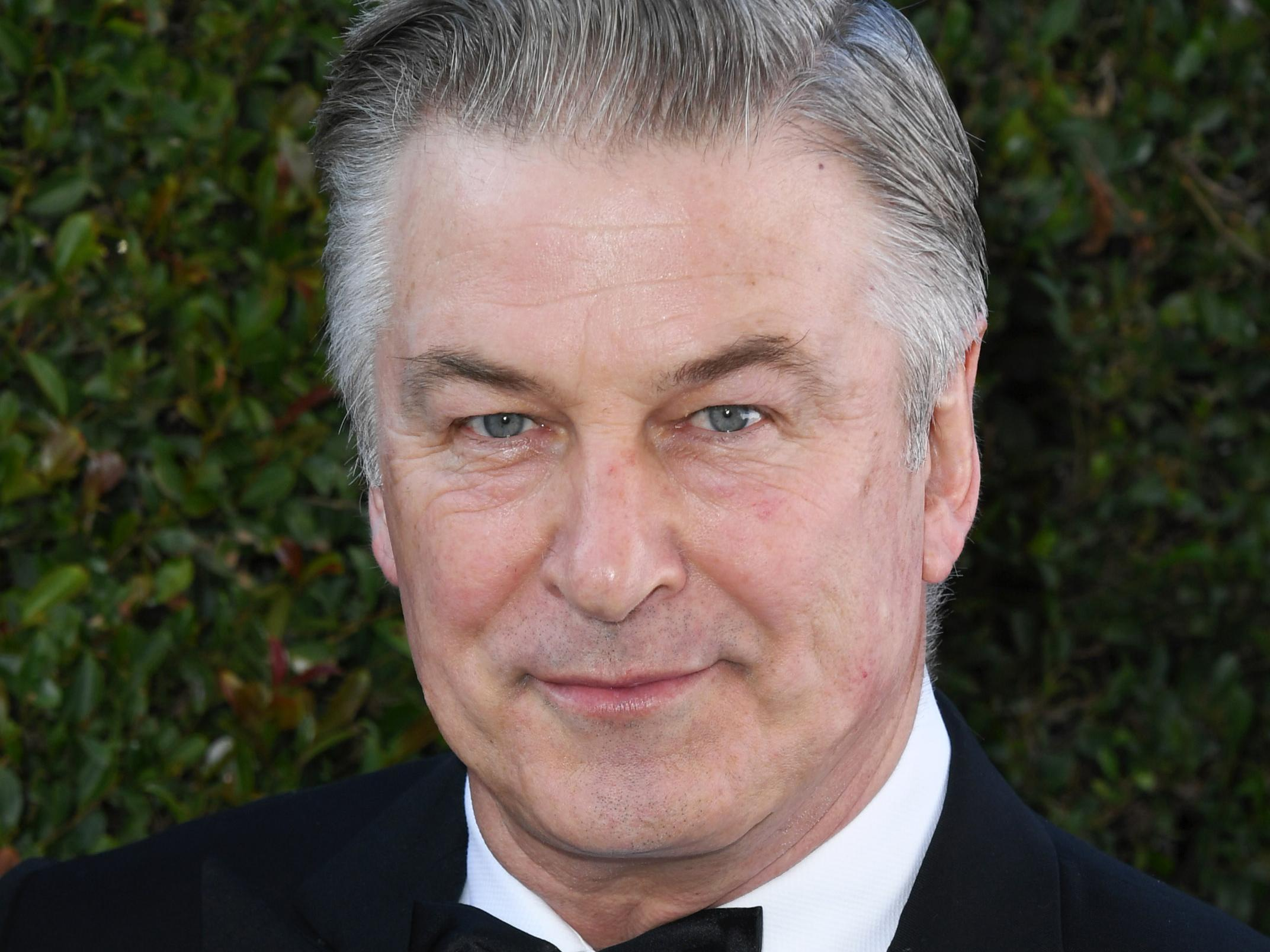 Alec Baldwin says Trump is the 'virus' infecting the US: 'Vaccine ...