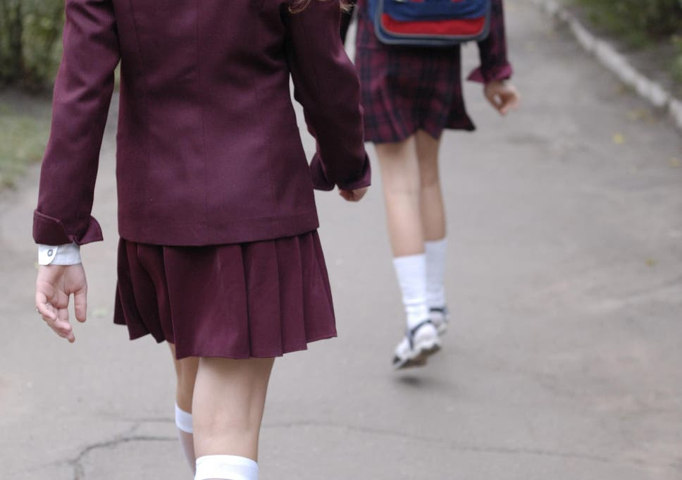 8c8a98b71 Girls win lawsuit over being forced to wear skirts to  preserve chivalry   at North Carolina school