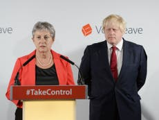 Brexit: Former chair of Vote Leave refuses to apologise for breaching electoral law