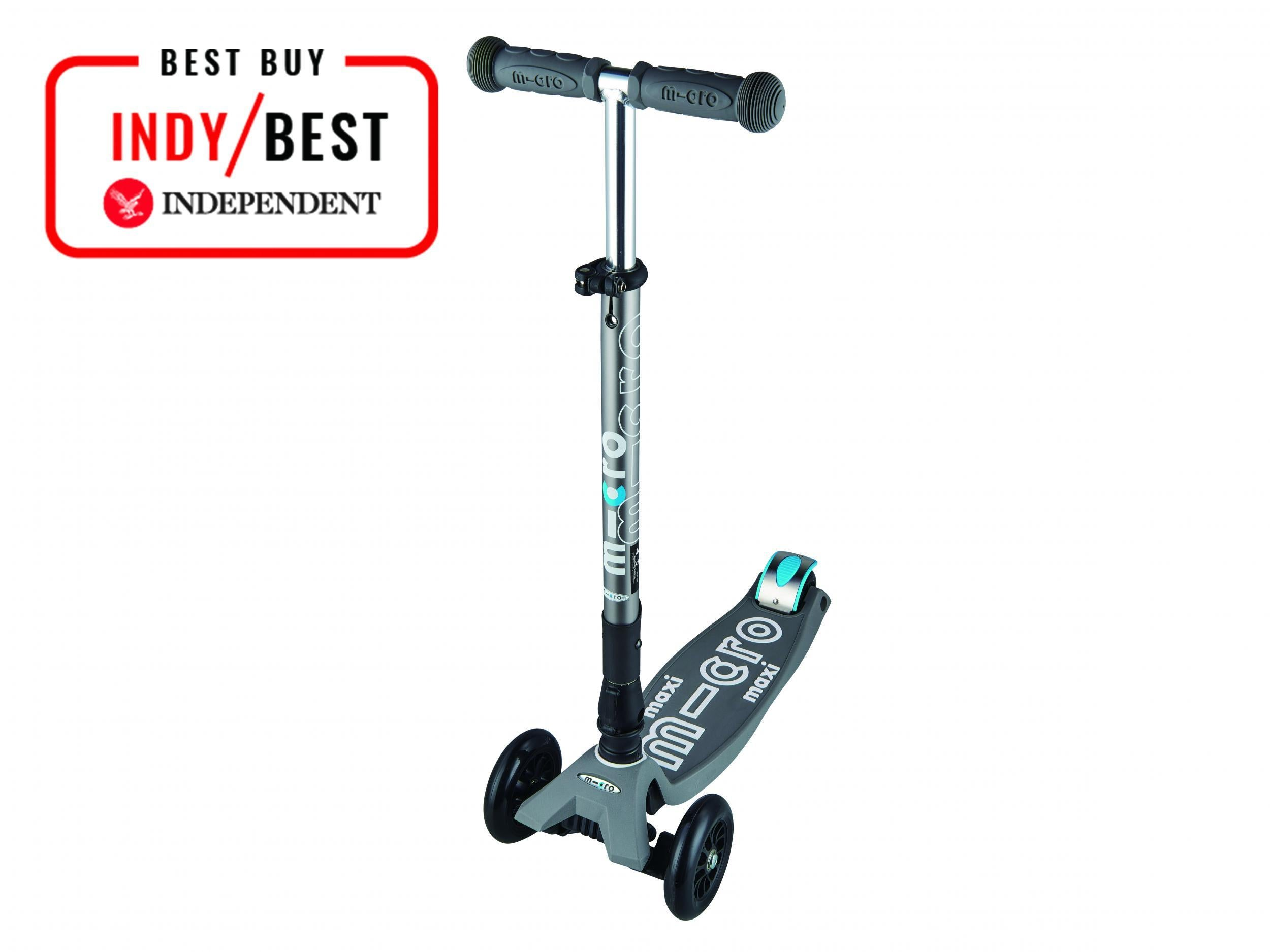 1cb41b0a 10 best kids' scooters | The Independent