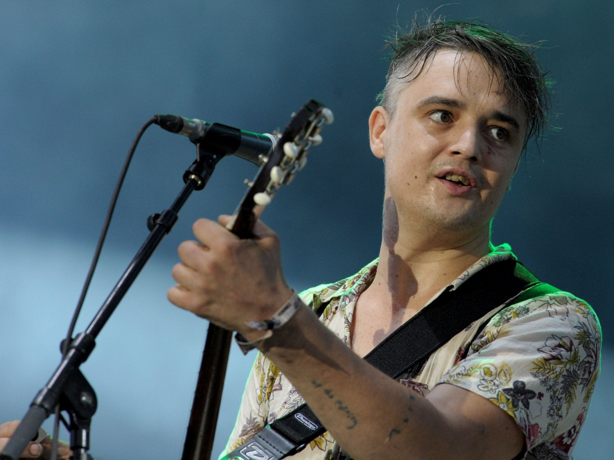 Pete Doherty says Brexit backlash will 'be the best thing in the wor…