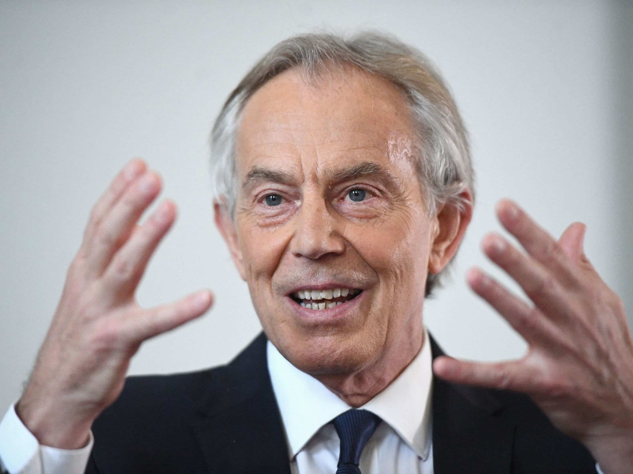 tony blair - photo #33