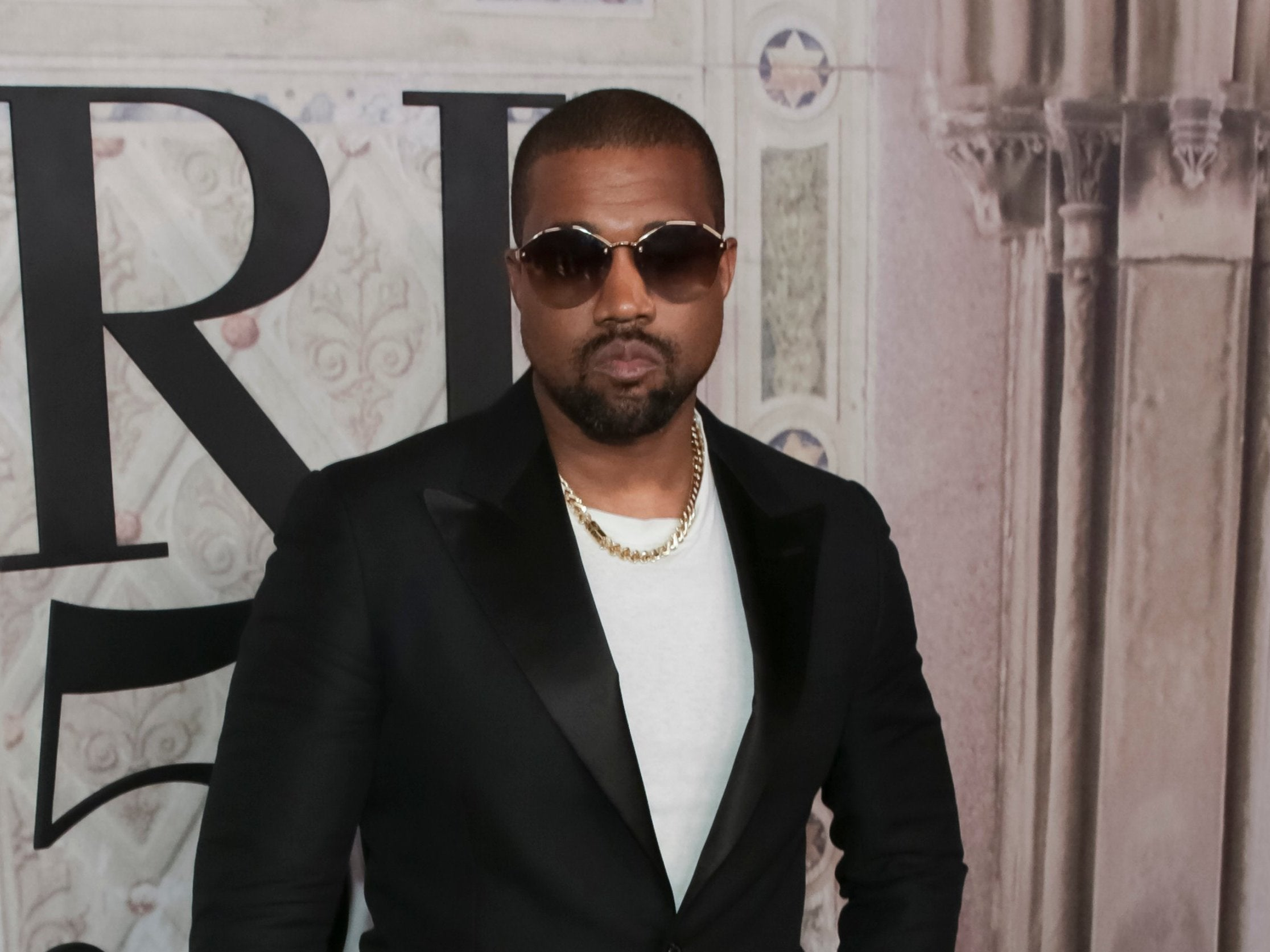 Kanye West asked people working on Jesus is King not to have sex before marriage