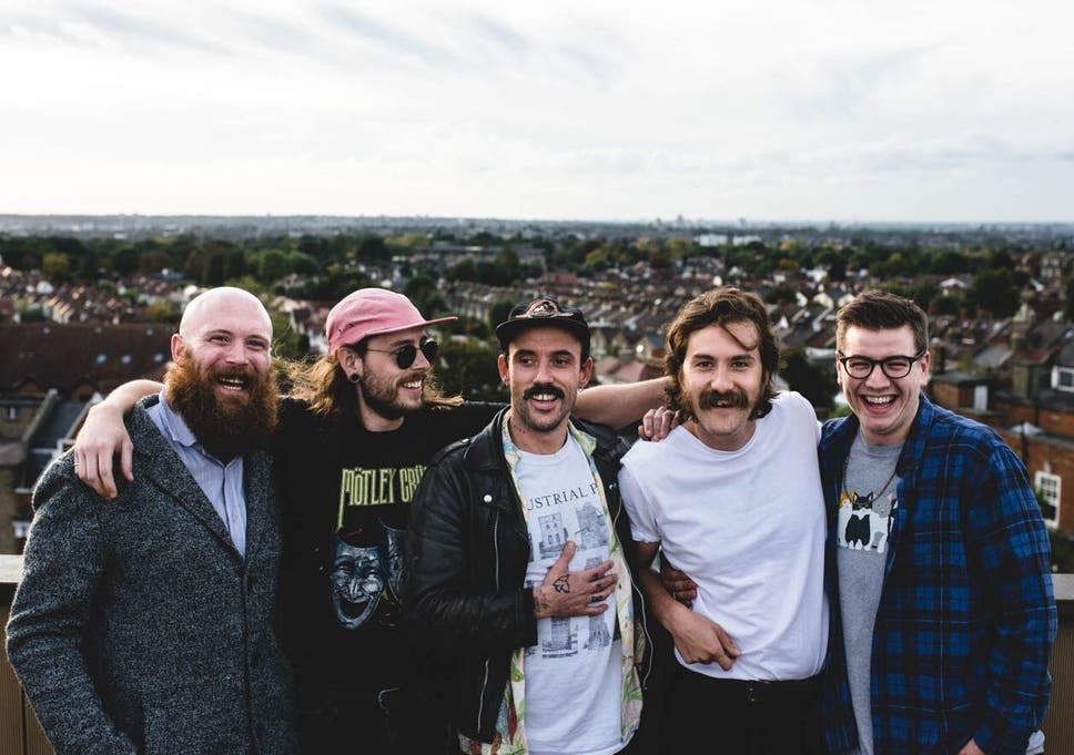 Idles: 'What the f*** is wrong with Sleaford Mods?' | The