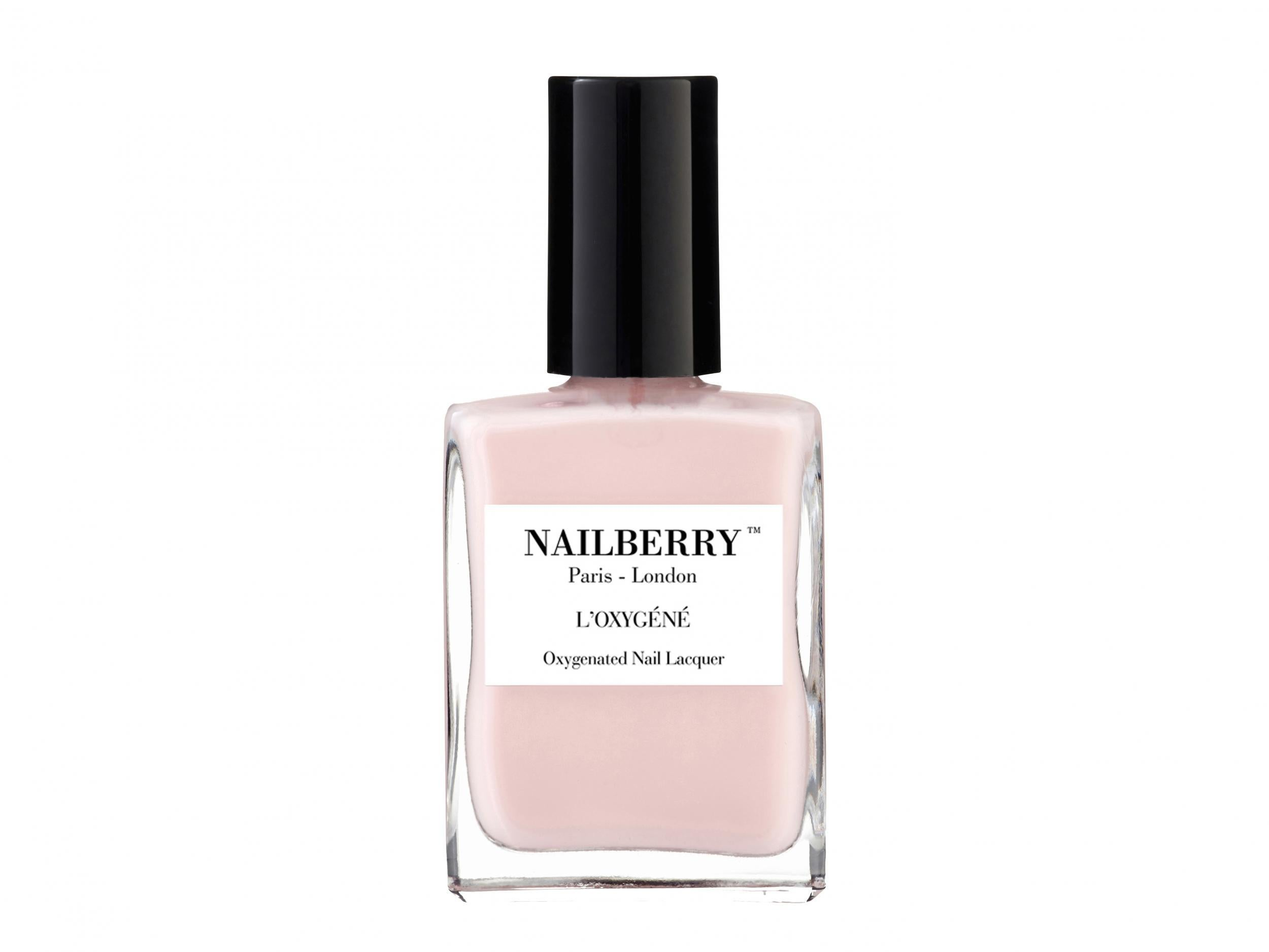 12 best vegan and non-toxic nail polish brands   The Independent