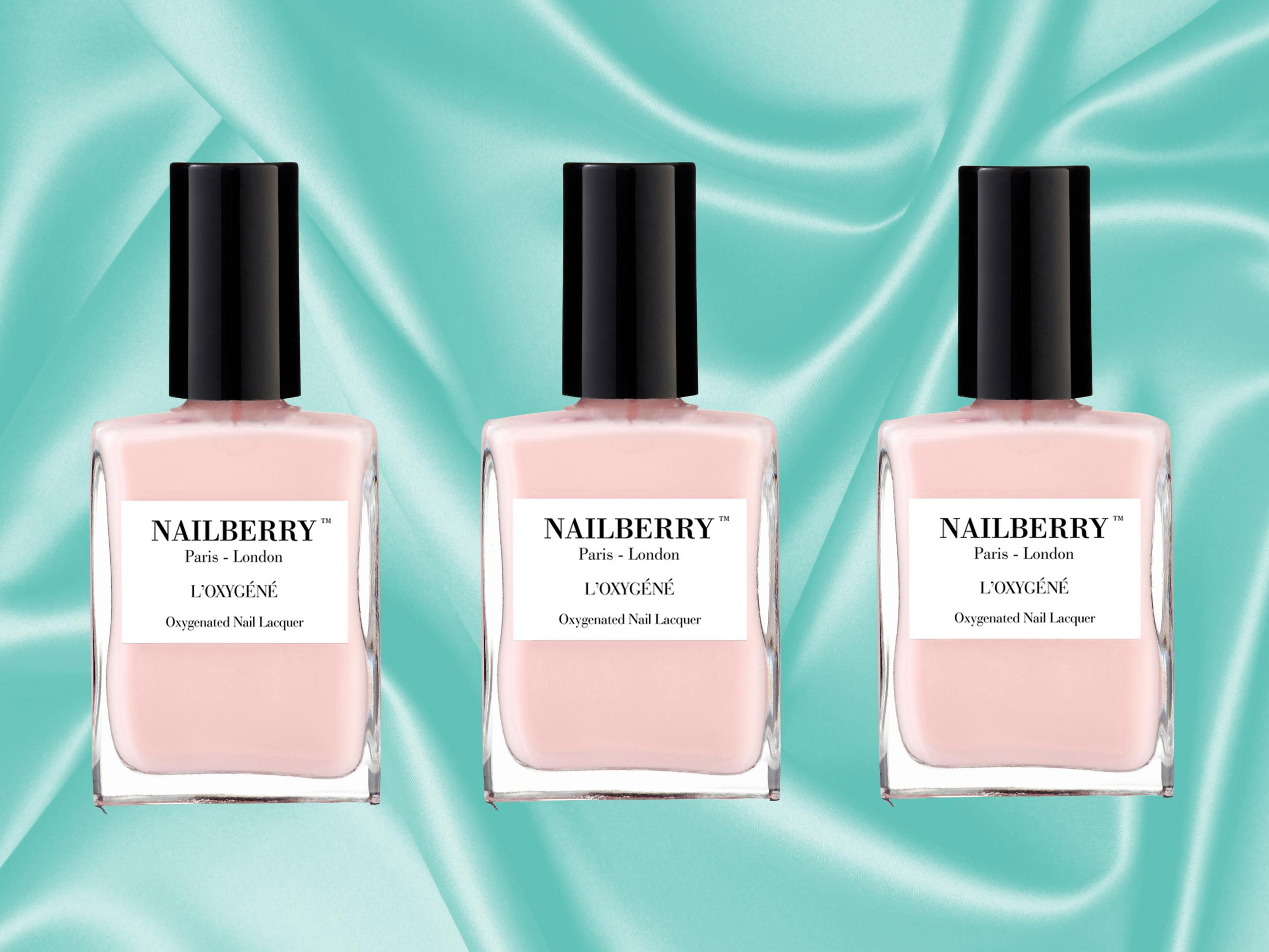 5a06d73349 12 best vegan and non-toxic nail polish brands | The Independent
